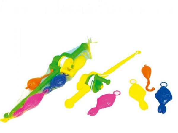 Hra Rybář - ryby s háčkem 50 cm
