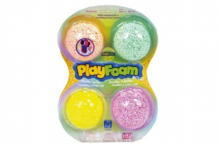 PlayFoam - boule 4ks párty