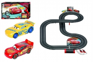 Autodráha Carrera First Cars 3 II.