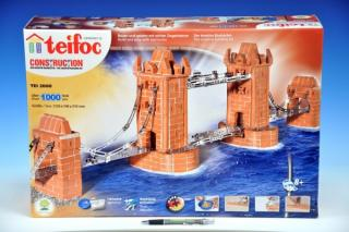 Teifoc 2000 - Tower Bridge