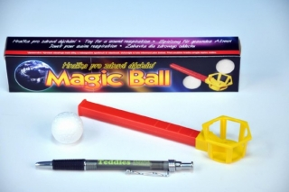 Magic Ball plast