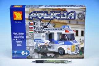 Dromader - Policie Justice 23415